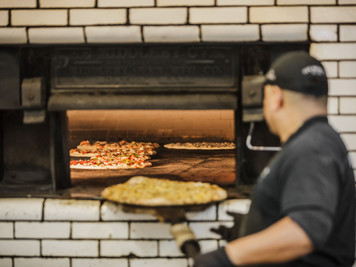 Think you know where the best pizza is? You might be surprised.