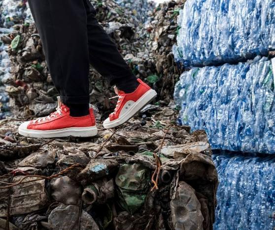 calçado eco - zouri shoes
