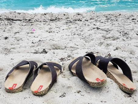 Pegada ecológica: saiba mais sobre a [r]evolução nos calçados