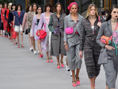 Chanel aposta em inovação sustentável