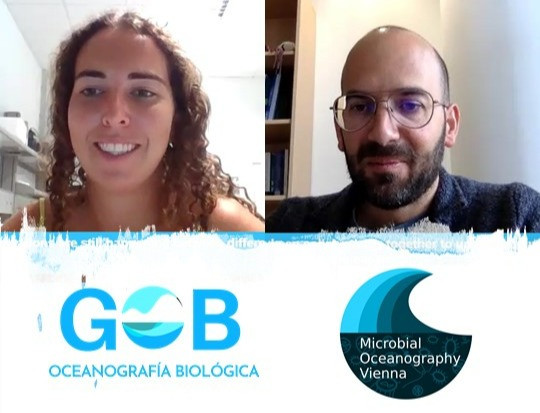 Interview with Federico Baltar