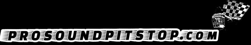 ProsoundPitStop Logo