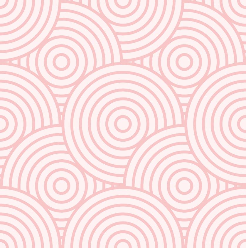 Sweet Sinsations_Brand Pattern_Coral_Cir
