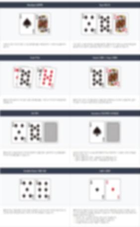 블랙잭 게임규칙
