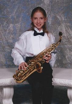 Elissa - 8th Grade Band.JPG