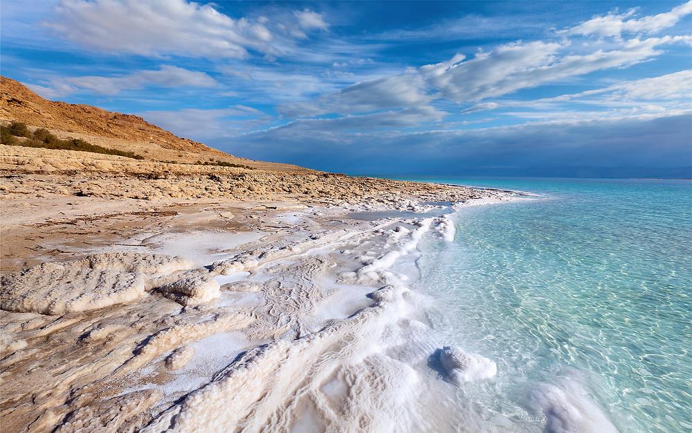 Sea Salt is healthy