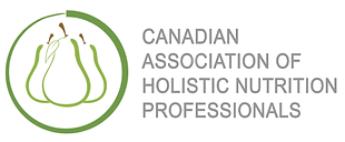 Canadian Association of Holistic Nutrition Professionals