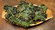 WAYS TO TURN ON SURVIVOR GENES AND COMBAT OXIDATIVE STRESS (Kale Chips Recipes from my Global News M