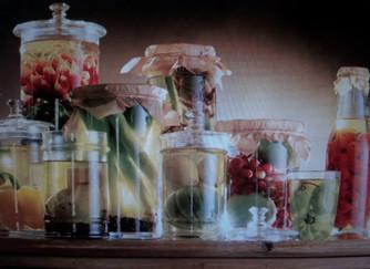 Slow food - The Ancient Secrets of Fermentation