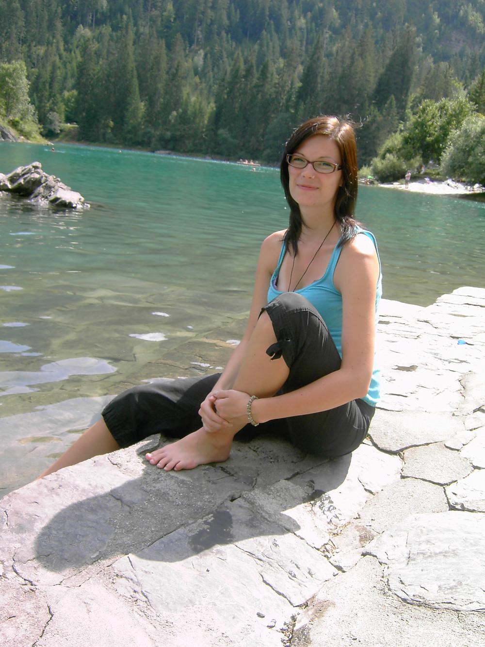 Holistic Nutritionist Christiane Panesar