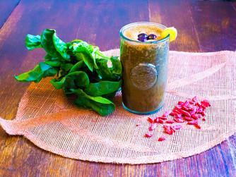 Antioxidant Powerhouse Smoothie