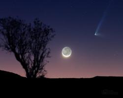 Gran Cometa de Julio