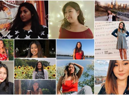 Asian American Pacific Islander Month!