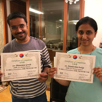 2018 MAR_Dhananjaya Gowda & Priyadarshin
