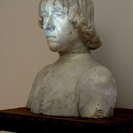 Young Florentine Man