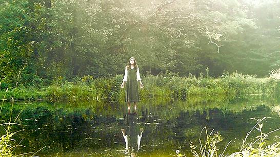 A Thing is Wonderful Simply (film still)