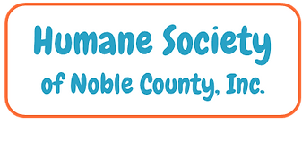 Humane Society of Noble County, Inc.