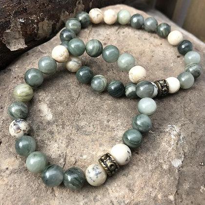 Bracelet (Jenson Natural Jewelry)