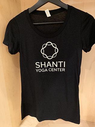 Black Logo Shirt