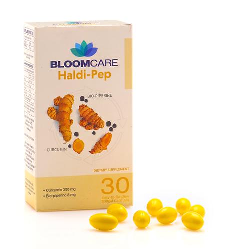 Bloomcare Haldi Prep