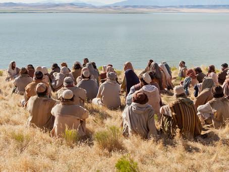 O que é um discípulo de Cristo?