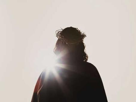 A beleza de Jesus