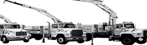 ILLCO Crane Delivery