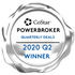 Cignature Realty Makes the Grade in CoStar Power Broker Quarterly Deals for Q2 2020