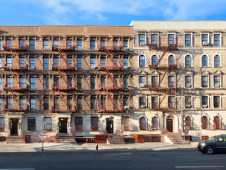 "Cignature in The News – ""Harlem and Park Slope apartment buildings lead mid-market sales"""