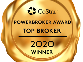 Cignature Realty Powers through 2020 and Returns to Costar's Top Firms List