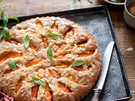 Gâteaux aux abricots (Sans gluten)