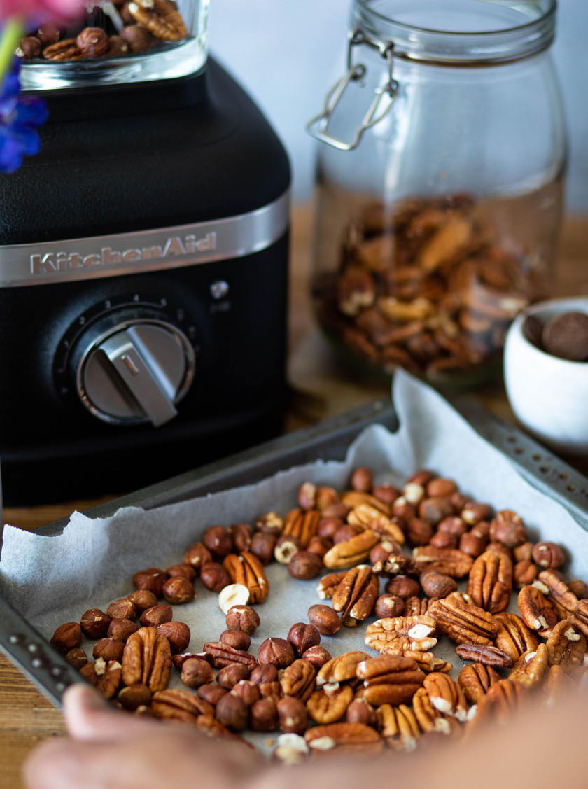 Praline KitchenAid
