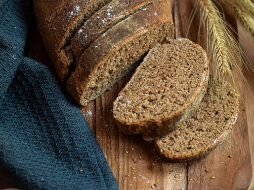 Mes conseils pour réaliser son pain maison + Pain complet à l'épeautre