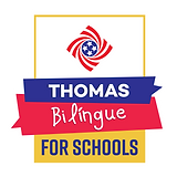 Thomas Bilíngue for Schools
