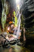 Canyon - Carnarvon Gorge