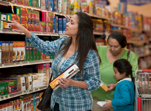 Three Reasons Lawmakers Should Increase SNAP Benefits During the Coronavirus Crisis... and After