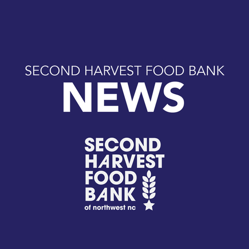 GIFT FROM THE LEON LEVINE FOUNDATION WILL SUPPORT SECOND HARVEST'S RESPONSE TO INCREASED NEED