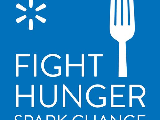 Walmart, Sam's Club & Feeding America® Food Banks Partner to Help Fight Hunger