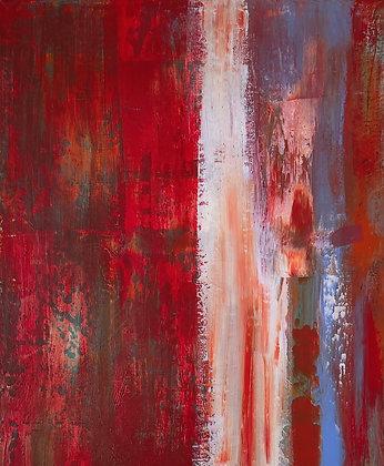 Red Haze - Lisa Comfort