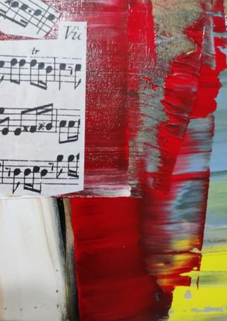 Music #1. LComfort