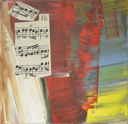 Music - Lisa Comfort
