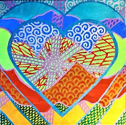 Atomic Love... Blast Off! - Bobby Jones