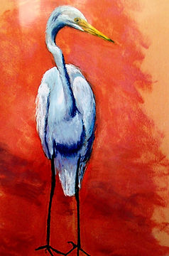Sentinal by Patti Gladstone