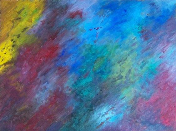 Chromatic Odyssey - David Stelle