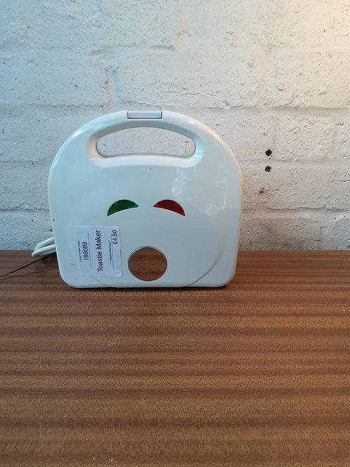 Toasties maker