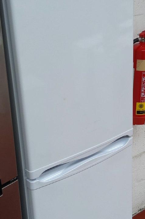 Hotpoint Fridge Freezer (White)