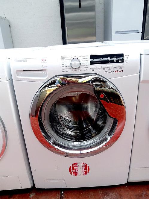 Hoover Washing Machine 9kg 1600rpm (White)