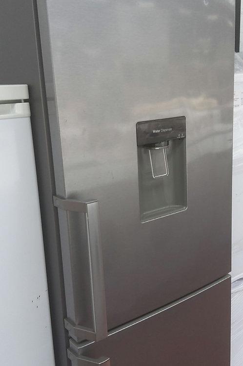 Samsung Fridge-Freezer (Silver)