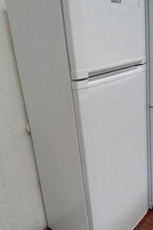 Beko Fridge-Freezer (White)