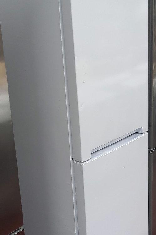 Hotpont Fridge-Freezer (White)